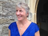 Crowhurst Christian Healing Centre - Speaker