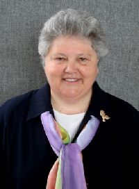 Maureen Stringer