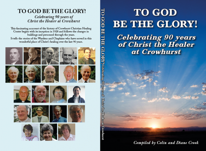 To God be the Glory book